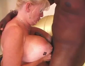 Dancing For My Big Black Cock